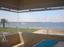 Lagoon View Self Catering Walvis Bay Namibia