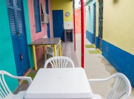 Hotel Photo: West Village Hostel