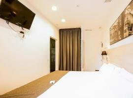 The 8 Boutique B&B Barcelona İspanya