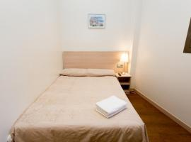 Hostal Excellence Barcelona Spain