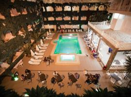 Hotel Photo: Olympic Kosma Hotel & Villas Bomo Club