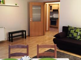A picture of the hotel: Trendy Apartment