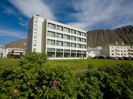 Hotel Photo: Hotel Isafjördur