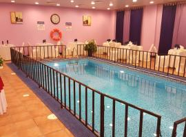 Hotel Photo: Al Thuriah Hotel Apartment