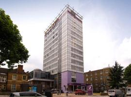 Hotel photo: Premier Inn London Hammersmith