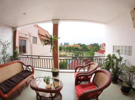 RS Guesthouse Phnom Penh Cambodia