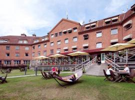 Hotel Photo: Clarion Collection Hotel Kompaniet