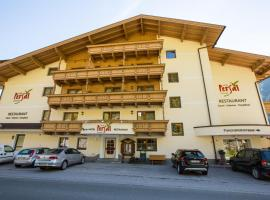 Hotel Photo: Hotel Persal