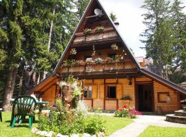 Holiday Home Tirol Vlasic Bosnia and Herzegovina