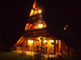 Hotel Photo: Holiday Home Tirol