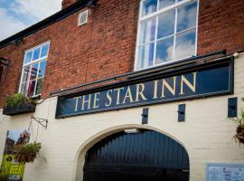Hotel Photo: The Star Inn