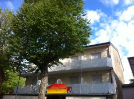 Hotel Photo: Pensione Imperia