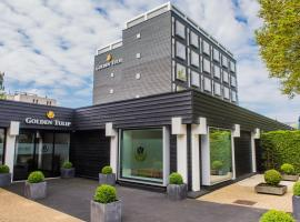 A picture of the hotel: Golden Tulip Zoetermeer - Den Haag