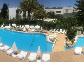 Palm Beach Hotel - Adults only Kos Town Greece