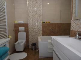 Hotel photo: Apartments Lazeta