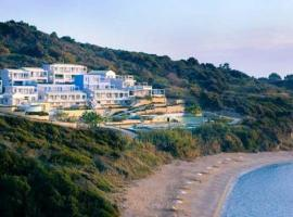 Hotel photo: Mare Dei Suites Hotel Ionian Resort