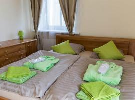 4 star Luxury Apartment Liga on the Beach Liepāja Latvia