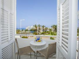 Hotel Photo: Protaras Central Sunrise