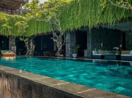 Villa Mana - an elite haven Canggu Indonesia