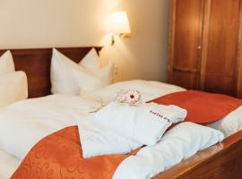 Hotel Photo: Hotel Reindl Suiten & Appartments