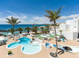 Hotel Photo: Neptuno Suites - Adults Only