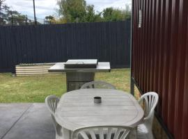 Hotel Photo: Coast Road Holiday Apartments Geelong