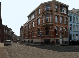 Place 2 stay Ghent Belgium
