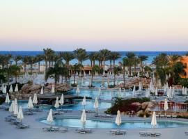Stella Di Mare Beach Resort & Spa Makadi Hurghada Egypt