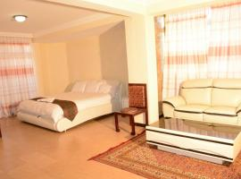 A picture of the hotel: Atse Yohannes Hotel