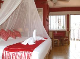 Catedral Vallarta Hotel Boutique,