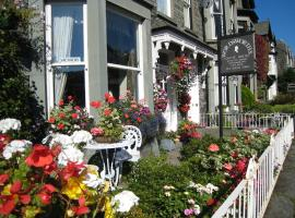 Hotel Photo: Wordsworths Guest House