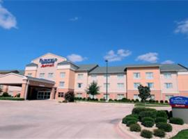 Fairfield Inn & Suites Killeen Killeen USA