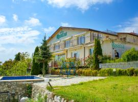 Hotel Photo: Guest House Rositsa