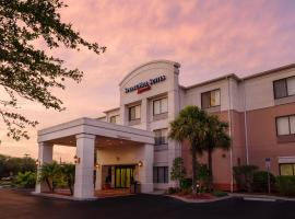 SpringHill Suites St Petersburg Clearwater Largo USA