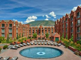 Hotel Photo: St. Regis Aspen Resort