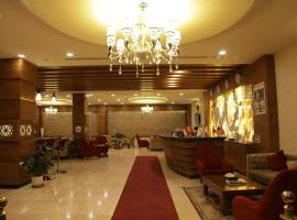 Hotel Photo: Quaint Hotel Erbil