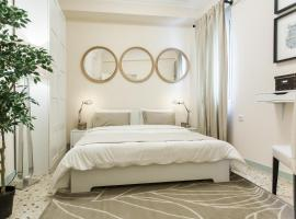 Monastiraki Tompazi Apartments Athens Greece