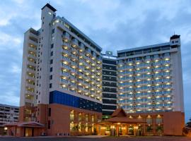 Hotel Photo: Hotel Yangon