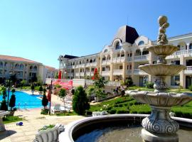 South Beach Hotel - Jujen Briag Sveti Vlas Bulgaria
