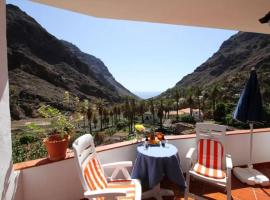 Hotel Photo: Apartment in La Gomera 100799