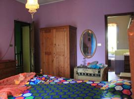 Hotel Photo: country house claudio