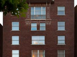 Hotel Photo: The Ashton Hotel Fort Worth