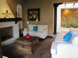 A picture of the hotel: Casa Colores