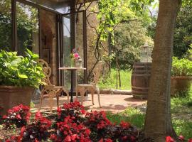 Hotel Photo: Pieve di Caminino Historic Farm