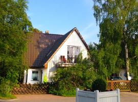 Hotel Photo: Duenen-Hus am Strand