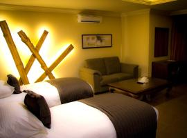 Home Suites Hotel Freetown Sierra Leone