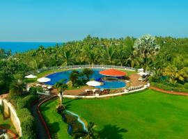 Hotel Photo: The Taj Gateway Hotel Varkala
