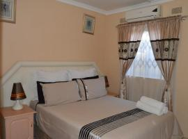 Hotel Photo: Iqhayiya Guest House