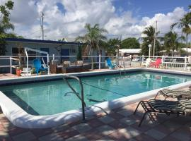Hotel Photo: Dolphin Harbor Inn