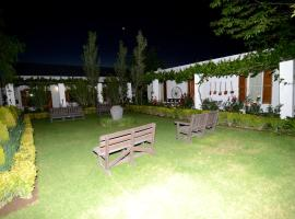 Cape Karoo Guesthouse Beaufort West Южна Африка